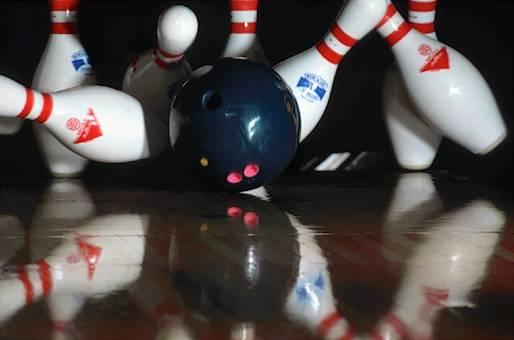 bowling is fun!