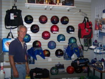 Hilltop Bowl Pro Shop